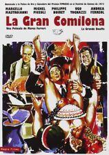 LA GRANDE BOUFFE - LA GRAN COMILONA - MARCO FERRERI