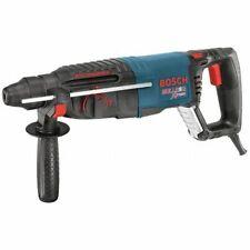 """Bosch 11255Vsr 1"""" 120V  8.0 Amp Rotary Hammer"""