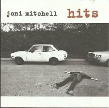 Joni Mitchell: [Made in Germany 1996] Hits          CD