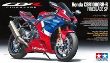 Tamiya 14138 - 1/12 Honda CBR 1000-rr-r Fireblade sp-nuevo
