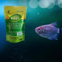 Fischfutter Spirulina Wels Tropische Veggie Algen Biomasse Garnelen Hot~- T5I5