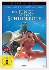Der Junge mit der Schildkröte DVD (2014)
