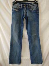 jeans donna Diesel modello Kycut W 27 L 34 taglia 41/42