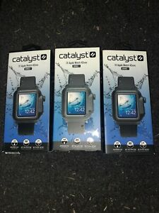 Catalyst Case for 42mm Apple Watch Series 2&3 Waterproof