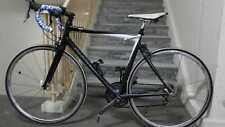 Giant tcr advanced carbon road bike bicycle Excellent condition