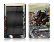 Gelaskin Gelaskins for Kindle Fire Skins Cover Kozyndan Monsters