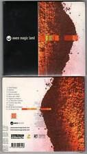 CD NEUF et scellé - AWEN MAGIC LAND - KERLOUAN / Edition Digipack -C66