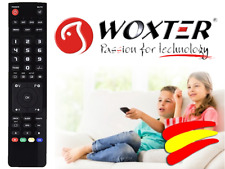 Mando a distancia para Decodificador o TDT WOXTER DVB-T 1600 TV HD