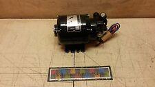 NOS Bodine Electric Gear-Motor  NSE-11R 115V.43A 1/80-HP 1120:1 Torque-1.6