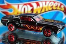 2017 Hot Wheels HW Flames '67 Shelby GT500 Mustang
