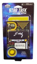 STAW, Star Trek Attack Wing, Gorn Raider Card Pack, New