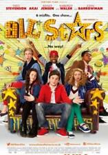All Stars Blu-Ray NEW BLU-RAY (VER51759)