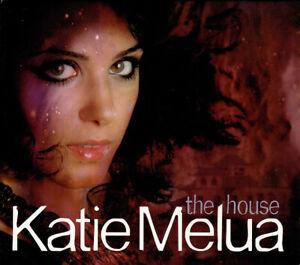 KATIE MELUA - THE HOUSE - CD NUOVO SIGILLATO OFFERTA