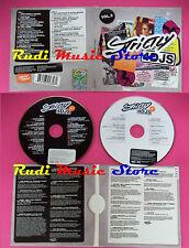 CD Strictly 4DJs Vol.3 Compilation DIGIPACK 2 CD HOUSE  no vhs mc dvd(C39)