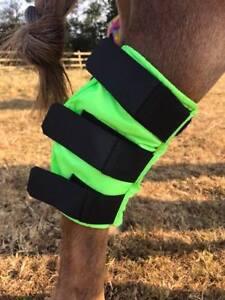 Waterproof Hock Boots / Hock Protectors / Hock Wraps
