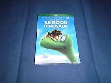 The Good Dinosaur (DVD, 2016, 1-Disc Set)
