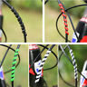 5pcs Fahrrad Bremse Gangschaltung Kabel Gehäuse Schutz MTB Line Spiral Wrap