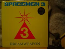 SPACEMEN 3 Dreamweapon 2xLP/UK 1987-1988/Playing With Fire/La Monte Young/Psych