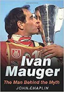 Ivan Mauger, New, Paperback