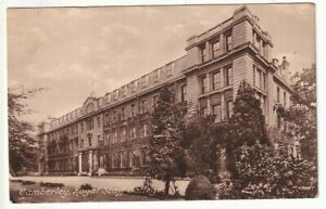 An Early Frith's Post Card of Camberley, Royal Staff College. Surrey.