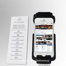 Original Mercedes-Benz Apple iPhone 5 / 5s Lade- und Aufnahmeschale NEU