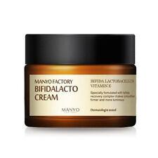 [MANYO FACTORY] Bifidalacto Cream - 50ml / Free Gift