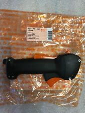 Stihl FS90r,fs110r,fs130r throttle control handle trigger   4137 790 1307 OEM
