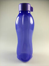 Special for carr_fors 2 New Tupperware Bottles 500ml Violet Blue & Pinkish Red