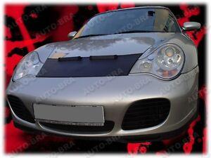 BONNET BRA for PORSCHE 911 CARRERA 996 BOXSTER CAYMAN 986 1997-2006 STONEGUARD