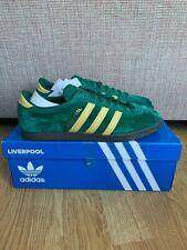Size? Exclusive Adidas Originals Liverpool 'Anniversary City Series' UK8 US8.5 D