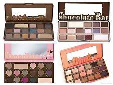 Hot***Too Faced Eyeshadows Palette Sweet Peach/Bon Bons/Semi Sweet Chocolate Bar