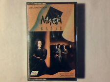 MATIA BAZAR Melancholia mc cassette k7 COME NUOVA LIKE NEW!!!