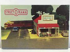 StructOrama - Country Shop No. 3 (kit)
