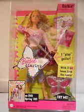 Barbie DIARIES BARBIE 2005     NRFB