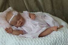 Custom Reborn Baby ~ NOAH  by Reva Schick or other sculpt  ~ Realistic 3d skin!