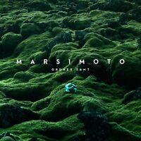 MARSIMOTO - GRÜNER SAMT (DOPPELVINYL+AUDIO CD) 2 VINYL LP + CD NEU