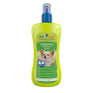 FURminator Spray Deodorant IN Dry Premium For Dog, 250ml