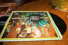 LP  Jerry Gray Plays Glenn Miller Favorites