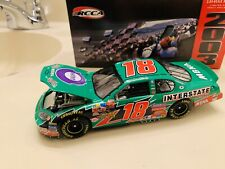 1/24 BOBBY LABONTE #18 INTERSTATE BATTERIES ADVAIR 2003 ACTION NASCAR DIECAST
