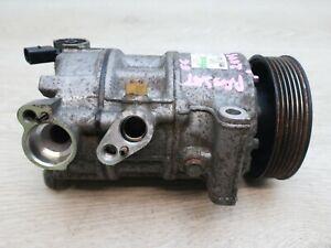 2009 VW PASSAT CC GT 2.0 TDI A/C AIR CONDITIONING PUMP COMPRESSOR 5N0820803