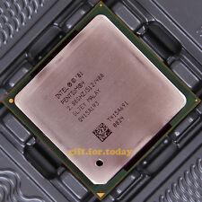 Intel Pentium 4 2.8 GHz 512K/400 MHz Socket 478 Prozessor CPU SL7EY