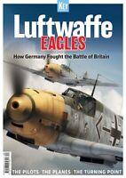 Luftwaffe Eagle Second Edition Magazine Key Publishing 2020 Nazi Germany Battle