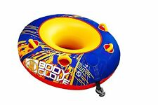 "Body Glove 15521 54"" Inflatable Towable Tube"