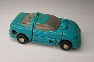 Hyperdrive from Sports Car Patrol Micromasters Transformers G1