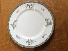 "Wedgwood Humming birds bone china 10 3/4"" dinner plate ca 1991"