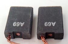 Kohlebürsten Satz Motorkohlen Kohle für Bosch GSH 11 E,10 C,GBH 10 DC,11 DE