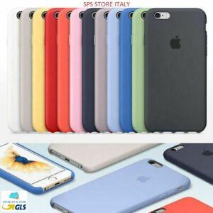 Cover Per Apple Iphone Custodia 6,7,8,X,XS,XR,11,12,13,PRO,MAX,PLUS,SE,Originale