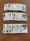 Lot of 350 - 1976-77 Topps Hockey cards.