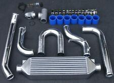 92-95 Civic D15|D16 Turbo FMIC Intercooler+Piping Kit
