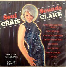 CHRIS CLARK 'Soul Sounds' - 20 Tracks